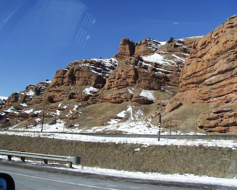 Travel To Salt Lake
